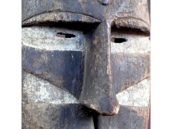 Los polvos badyagi las máscaras para la persona
